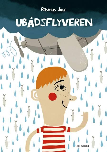 Ubådsflyveren af Rasmus Juul