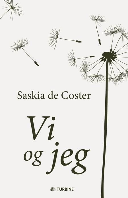 Vi og jeg af Saskia de Coster