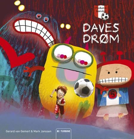 Daves drøm af Gerard van Gemert