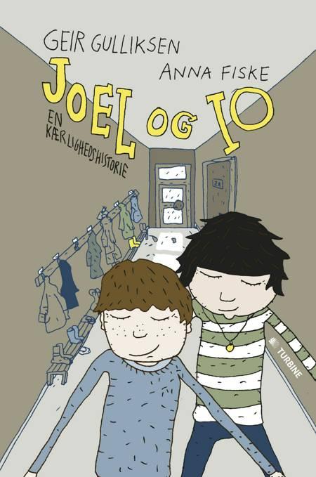 Joel og Io af Geir Gulliksen