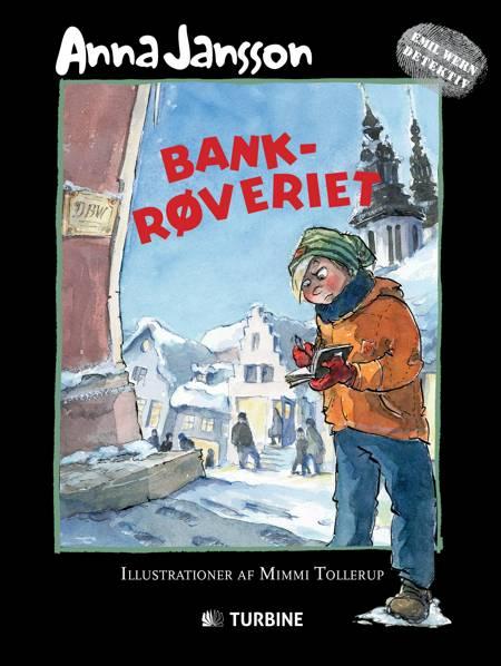 Bankrøveriet af Anna Jansson