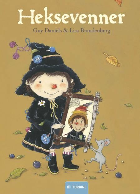 Heksevenner af Guy Daniëls og Lisa Brandenburg