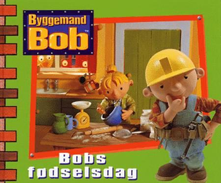 Bobs fødselsdag