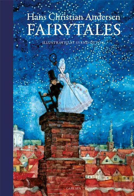Hans Christian Andersen - fairy tales af H.C. Andersen