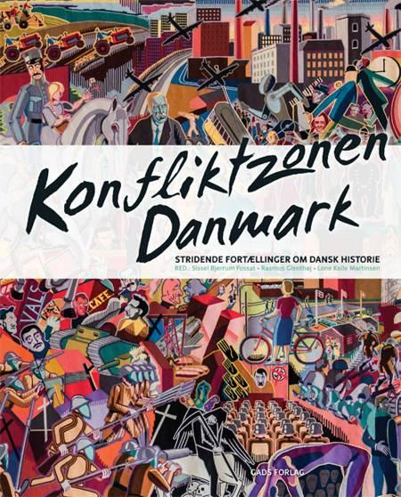 Konfliktzonen Danmark