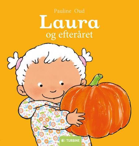 Laura og efteråret af Pauline Oud