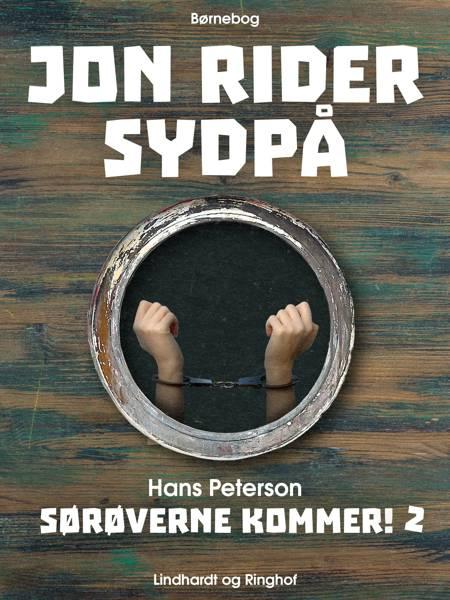 Jon rider sydpå af Hans Peterson