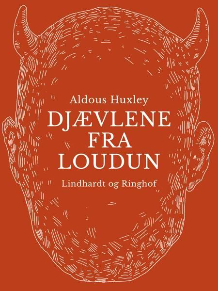 Djævlene fra Loudun af Aldous Huxley