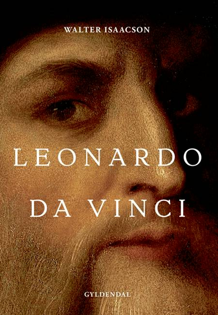Leonardo da Vinci af Walter Isaacson