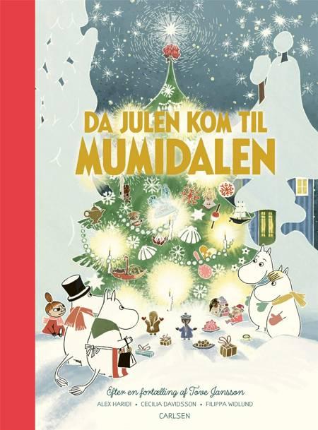 Da julen kom til Mumidalen af Tove Jansson