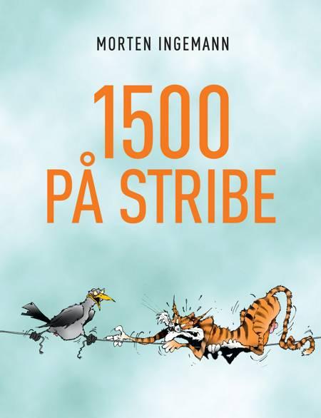 1500 på stribe af Morten Ingemann