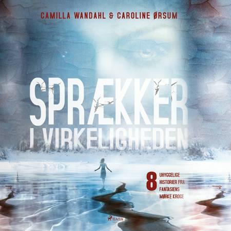 Sprækker i virkeligheden af Caroline Ørsum og Camilla Wandahl
