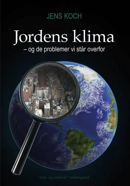 Jordens klima af Jens Koch