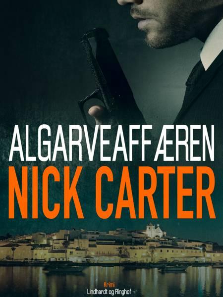 Algarveaffæren af Nick Carter