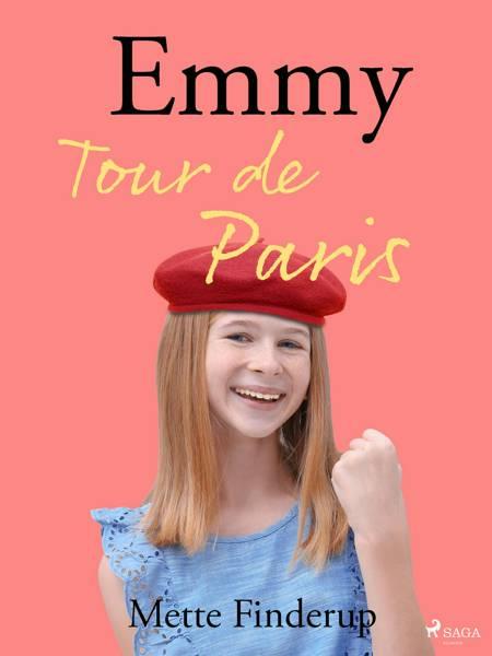 Emmy 7 - Tour de Paris af Mette Finderup