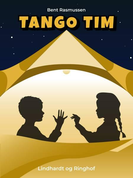 Tango Tim af Bent Rasmussen