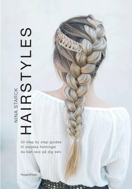 HAIRSTYLES af Nina Starck