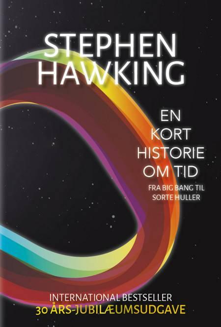 En kort historie om tid af Stephen Hawking