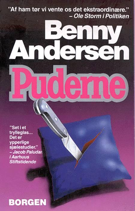 Puderne af Benny Andersen