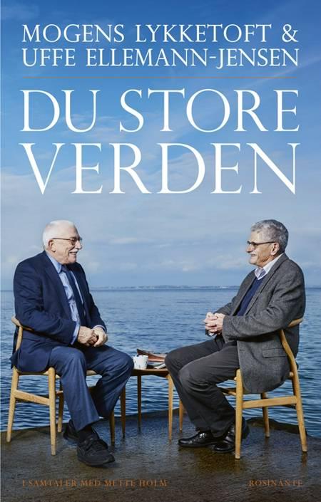 Du store verden af Mette Holm, Uffe Ellemann-Jensen og Mogens Lykketoft