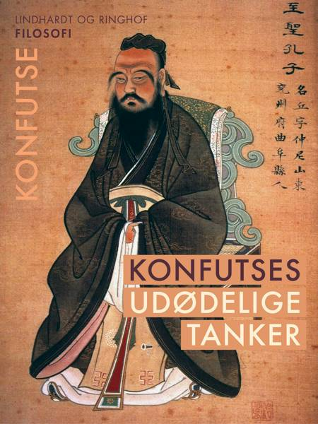 Konfutses udødelige tanker af Konfutse