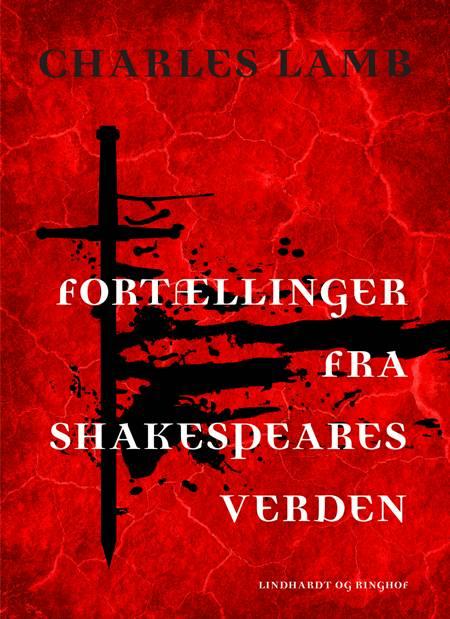 Fortællinger fra Shakespeares verden af Charles Lamb