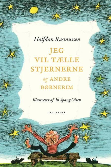 Jeg vil tælle stjernerne og andre børnerim af Halfdan Rasmussen