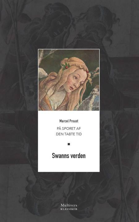 På sporet af den tabte tid - Fuldt sæt, 7 bindsudgave af Marcel Proust
