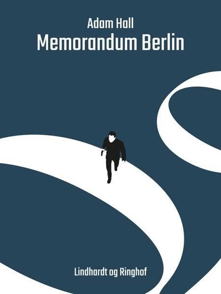 Memorandum Berlin af Adam Hall