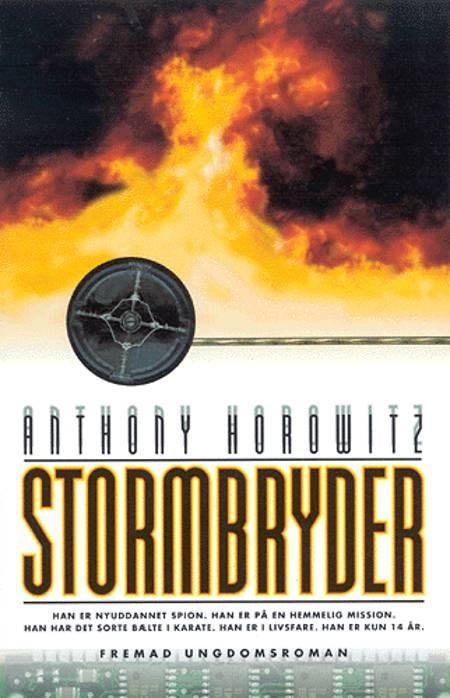 Stormbryder af Anthony Horowitz, Horowitz og anthony