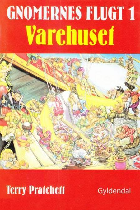 Varehuset af Terry Pratchett