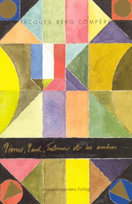 Pierre, Paul, Fatma et les autres af Jacques Berg-Compère