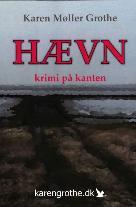 Hævn af Karen Møller Grothe
