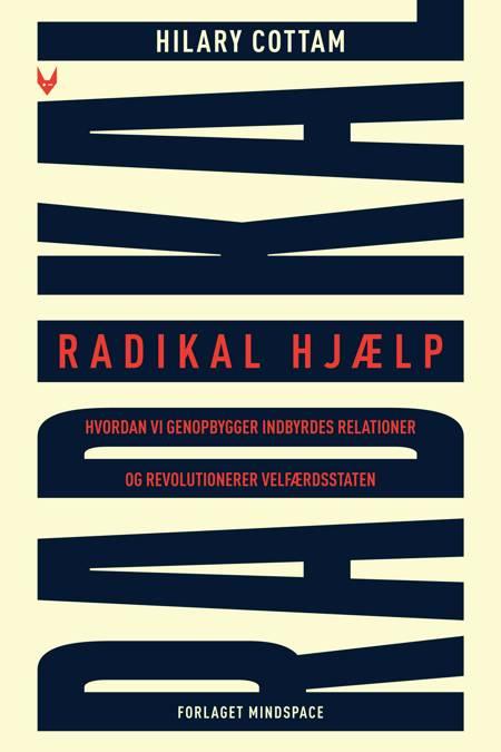 Radikal hjælp af Hilary Cottam