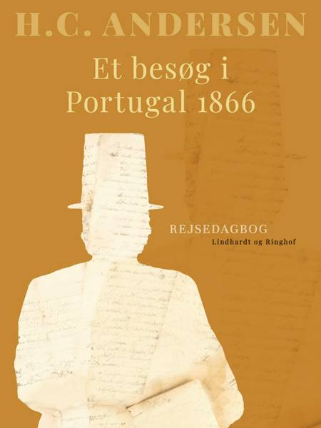 Et besøg i Portugal 1866 af H.C. Andersen