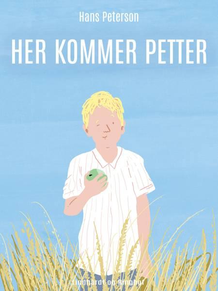Her kommer Petter af Hans Peterson