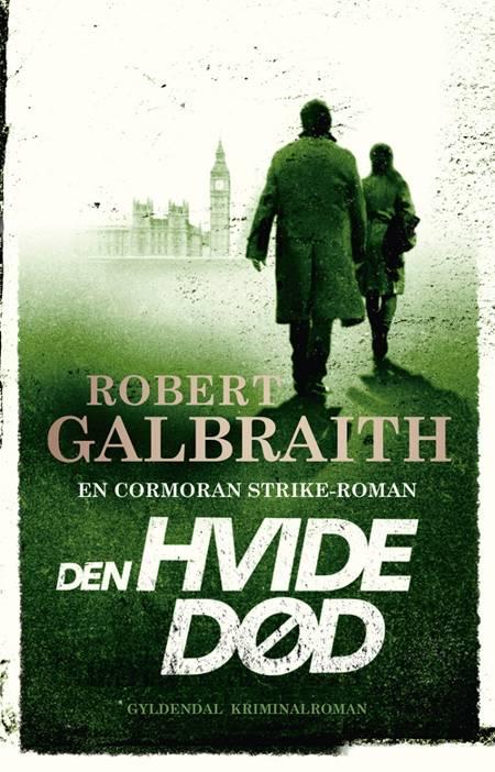 Den hvide død af Robert Galbraith