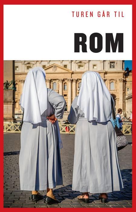 Turen går til Rom af Alfredo Tesio