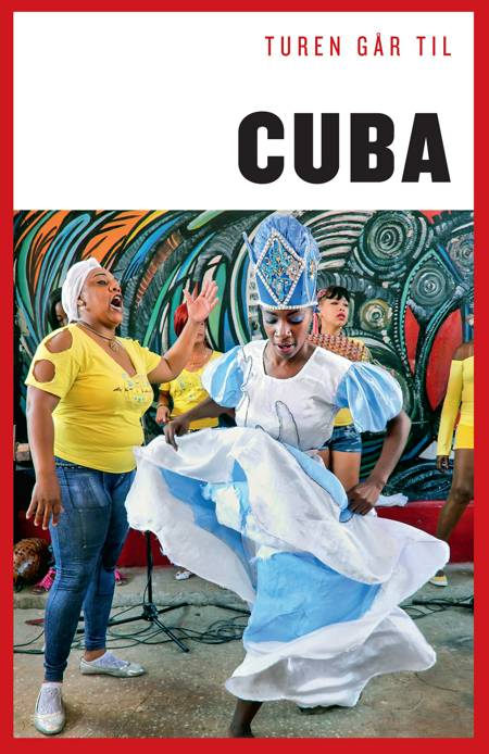 Turen går til Cuba af Ole Loumann