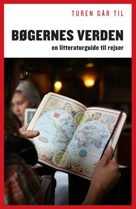 Turen går til bøgernes verden af Kathrine Tschemerinsky