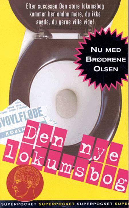 Den nye lokumsbog af Sten Wijkman Kjærsgaard og Ole Knudsen