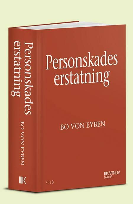 Personskadeserstatning af Bo von Eyben