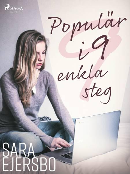 Populär i 9 enkla steg af Sara Ejersbo Frederiksen