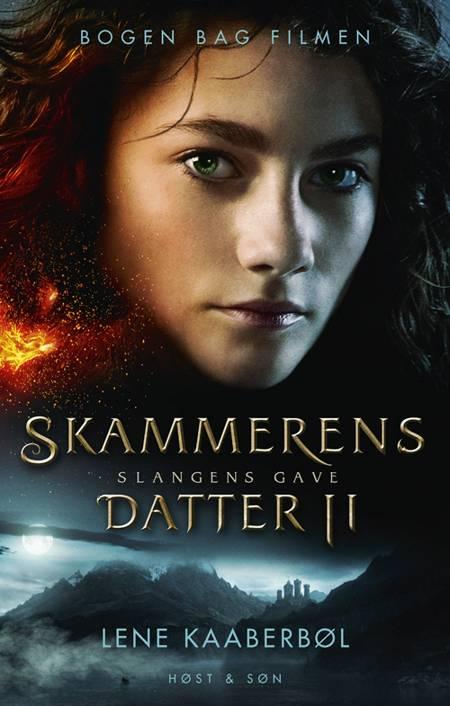 Skammerens datter II - filmudgave af Lene Kaaberbøl