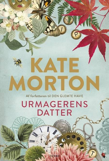Urmagerens datter af Kate Morton