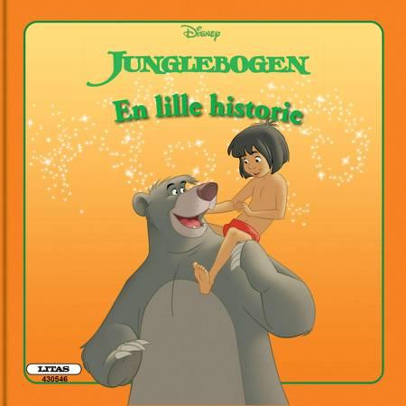 Jungle Bogen af Rudyard Kipling