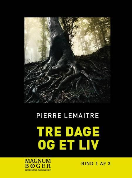 Tre dage og et liv af Pierre Lemaitre