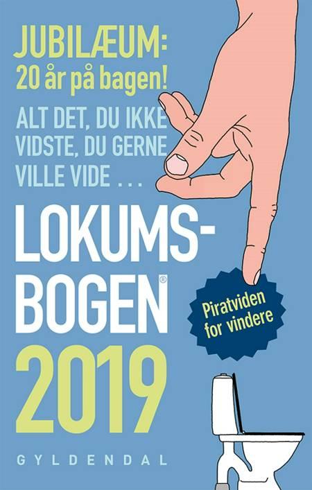 Lokumsbogen 2019 af Sten Wijkman Kjærsgaard og Ole Knudsen