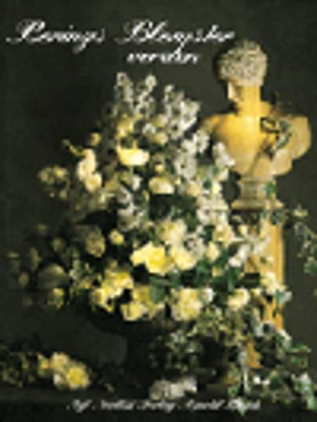 Berings blomsterverden af Jette Østerlund
