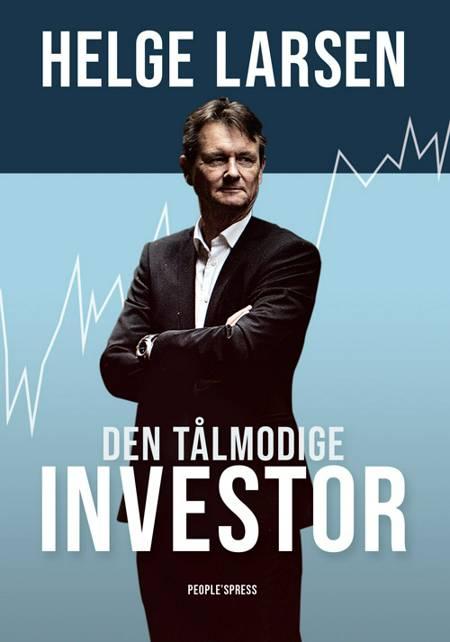 Den tålmodige investor af Helge Larsen